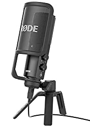 1595664508 367 Microfono para youtube