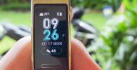 1595685813 Prueba del brazalete Huawei Band 3 Pro
