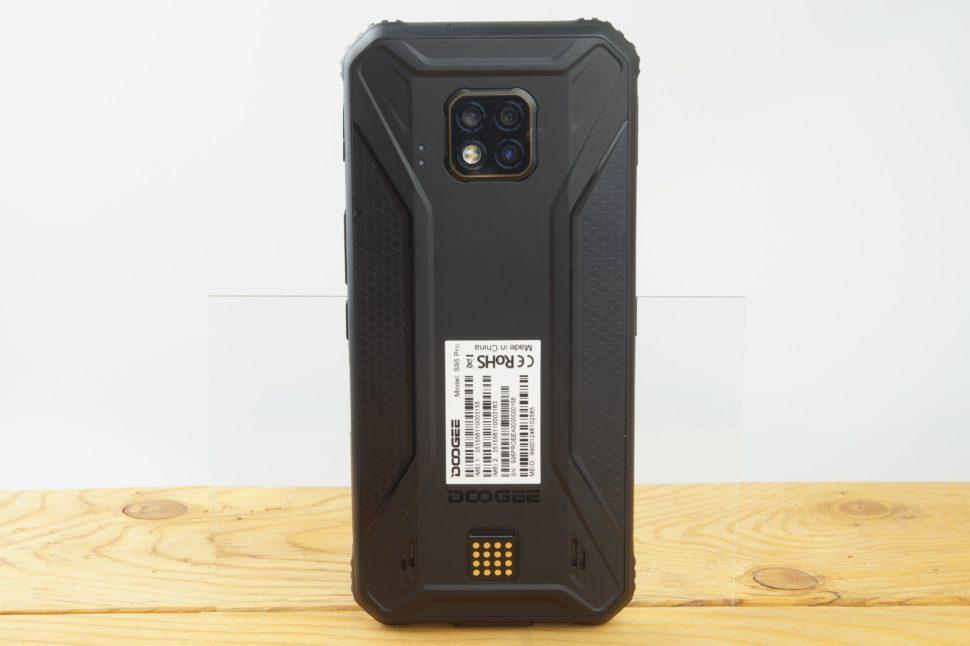 Doogee-S95-Pro-phone-test