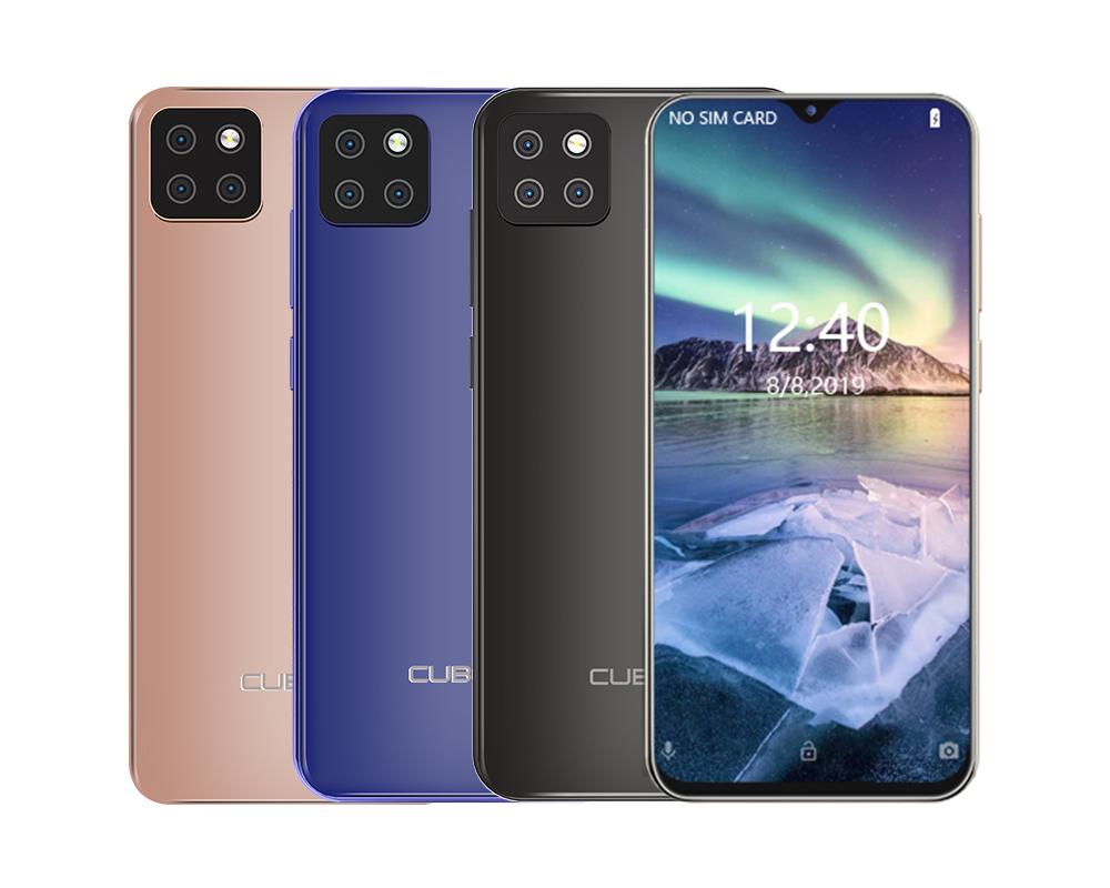 teléfono-Cubot-X20-Pro