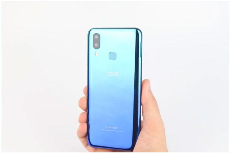 Elephone-A6-Max-test