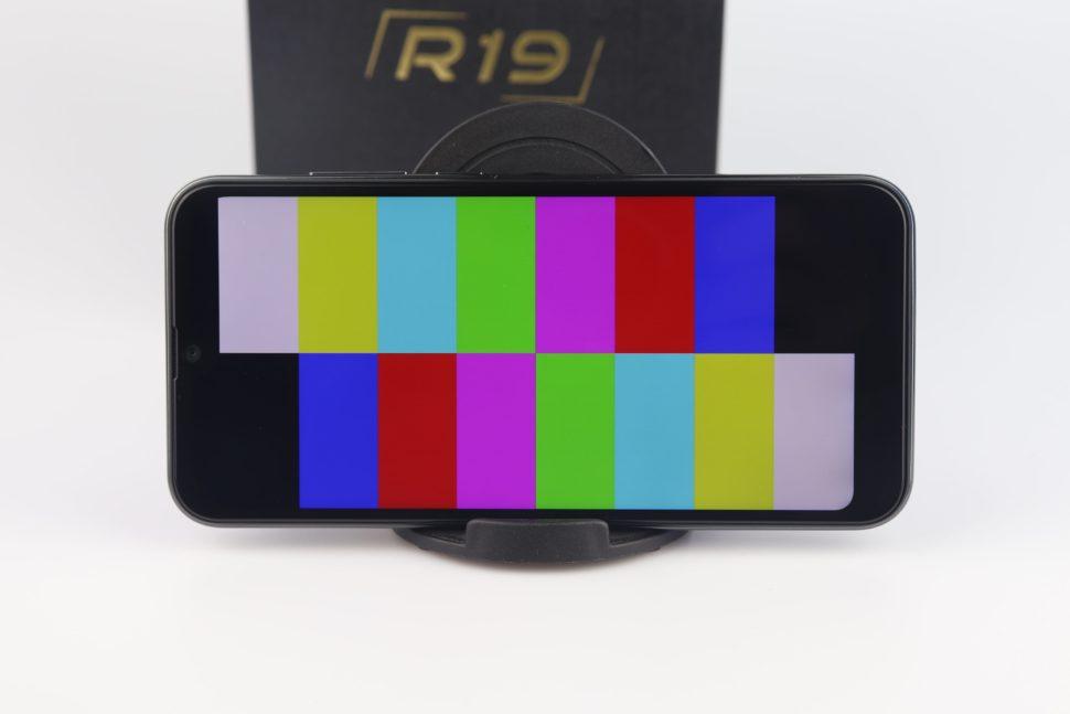 smartphone-Cubot-R19