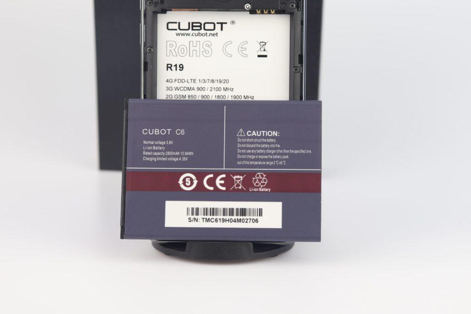 avis-Cubot-R19