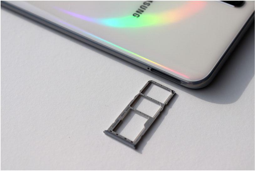 revisión-Samsung-Galaxy-A50