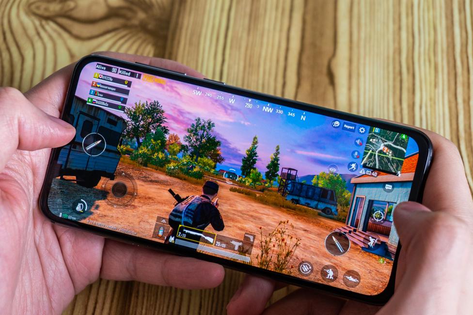 Análisis de Xiaomi-Mi-9-SE