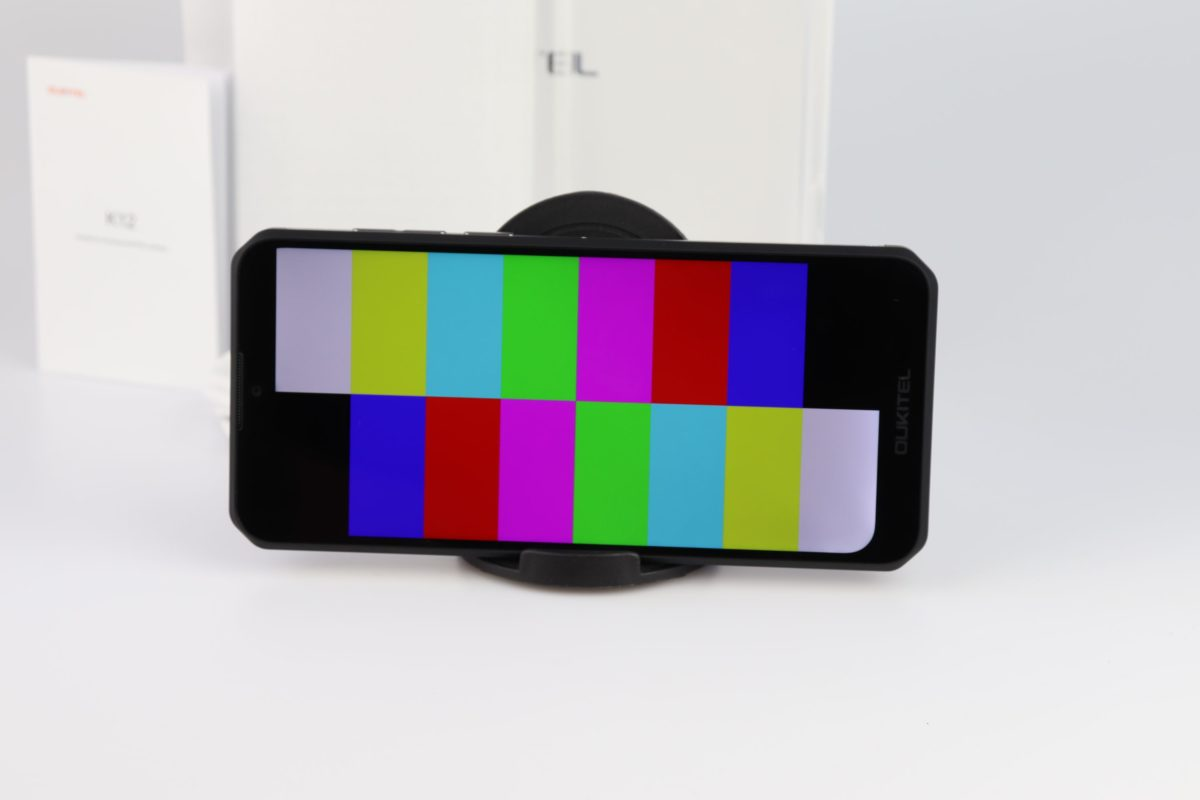 teléfono inteligente-Oukitel-K12