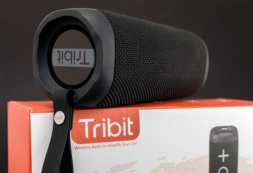 test-Tribit-XBoom
