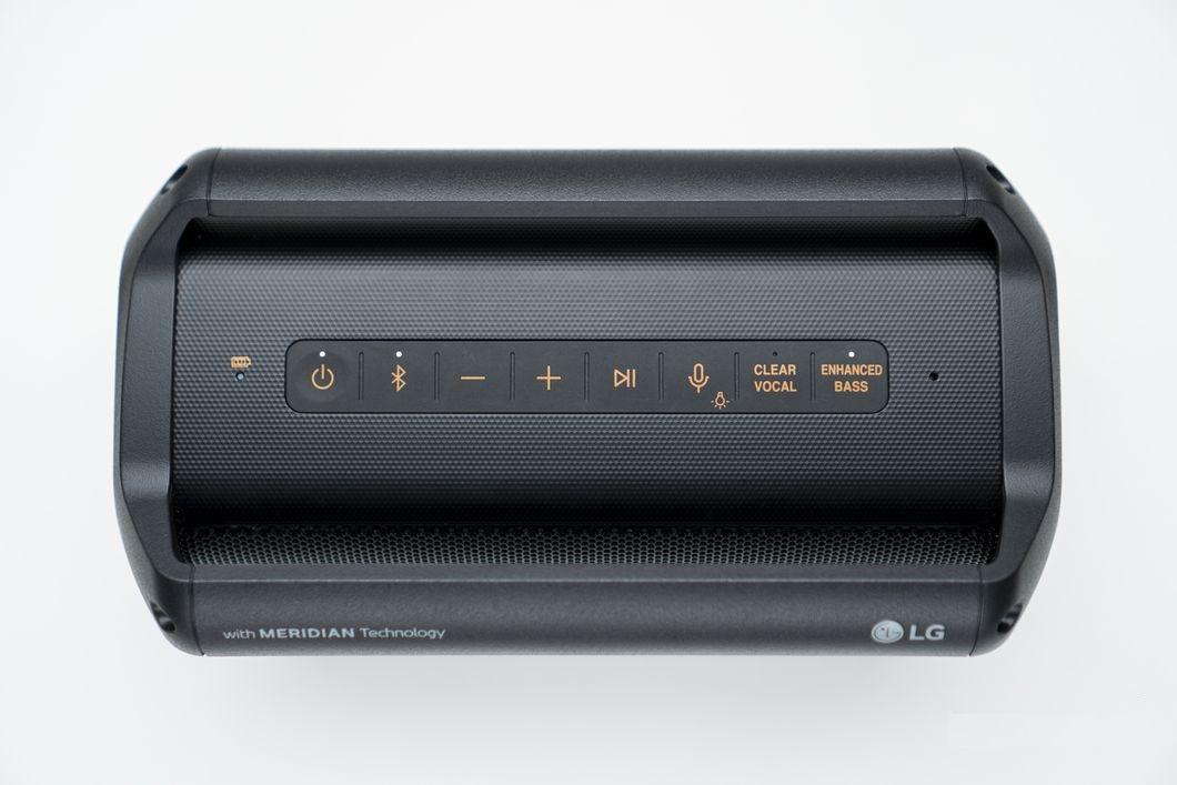 Altavoz Bluetooth LG-PK5
