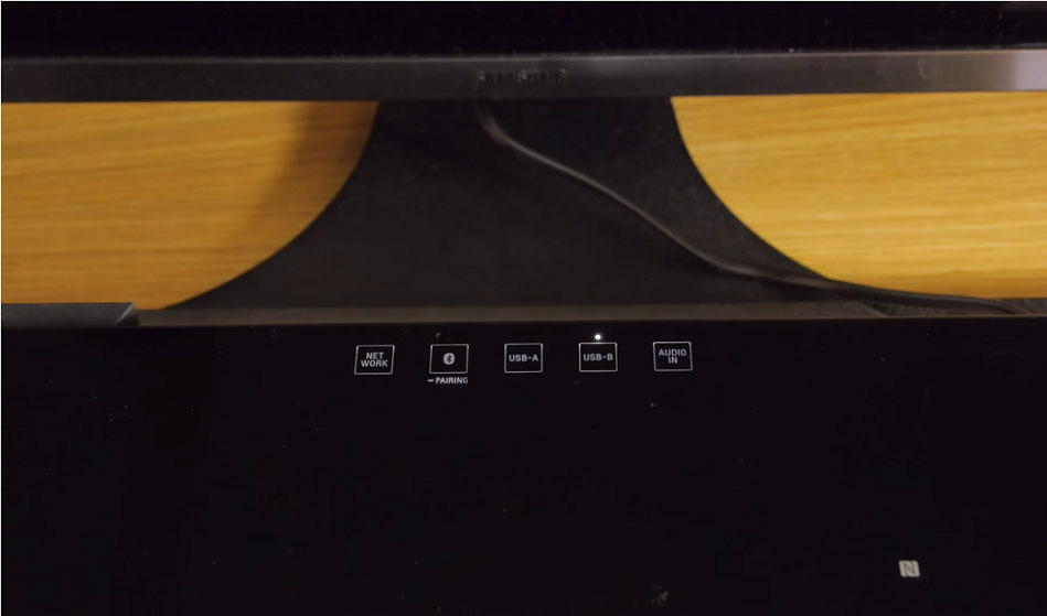 Prueba de Sony-SRS-X99