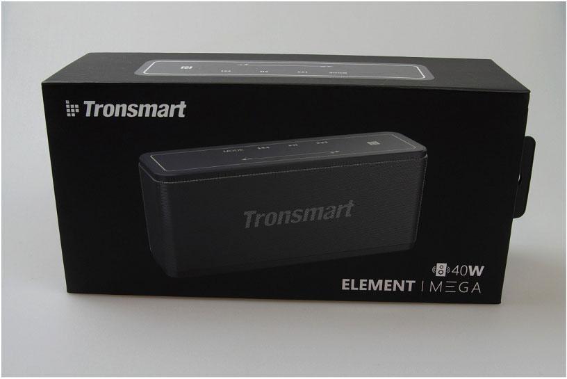 altavoz-Tronsmart-Mega-40w