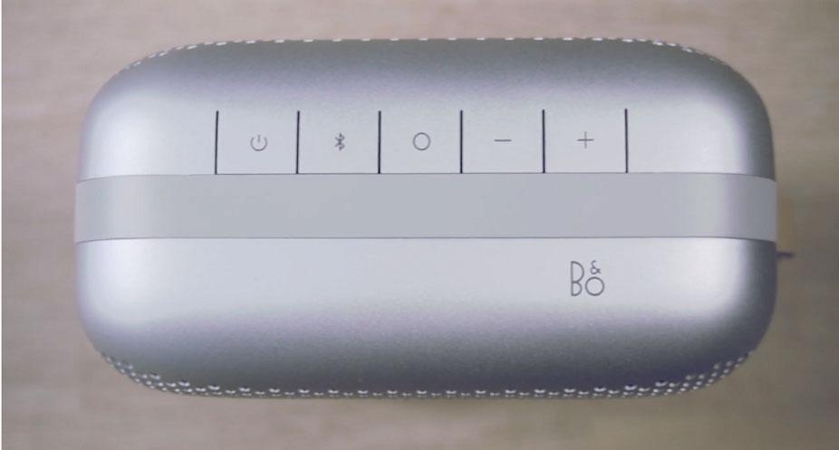 Prueba Beoplay-P6
