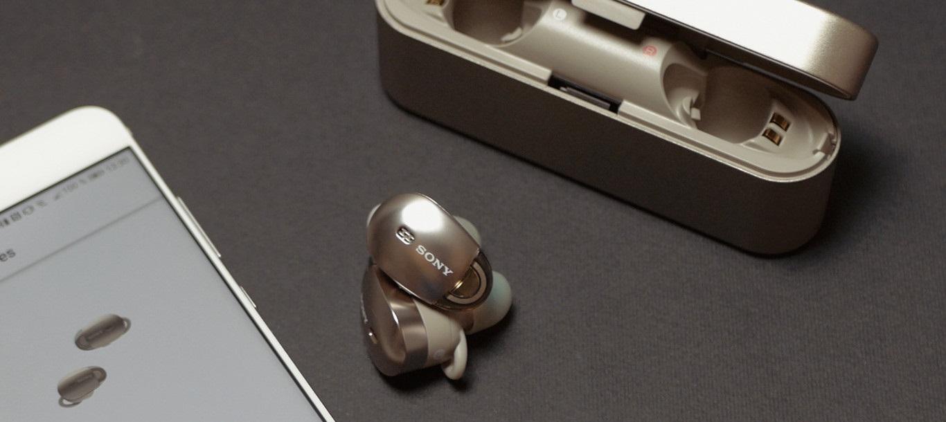 Sony-WF-1000X-revisión