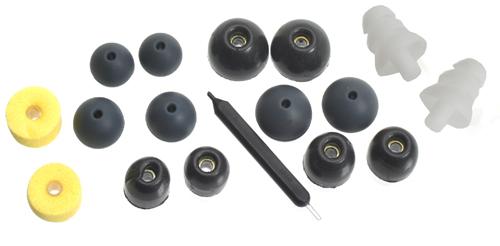 auriculares con aislamiento de sonido shure-se315