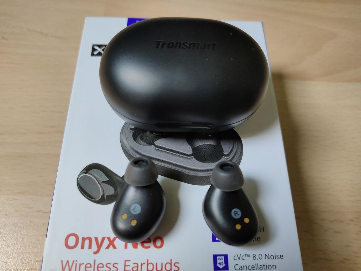 prueba-Tronsmart-Onyx-Neo