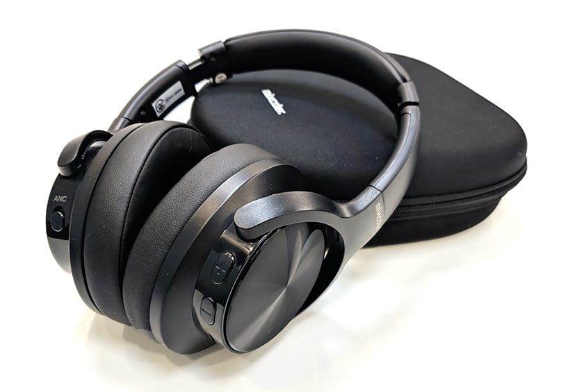 test-Mixcder-E9