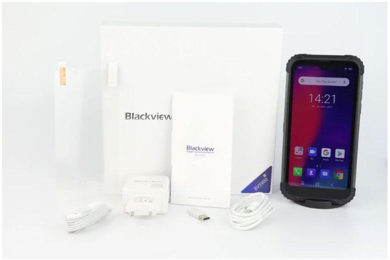 teléfono-Blackview-BV5900