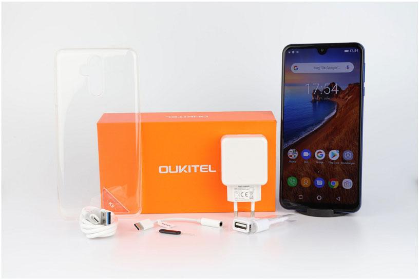 teléfono-Oukitel-K9