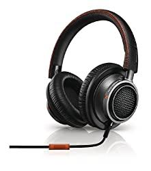 Analisis de auriculares Philips Fidelio L2