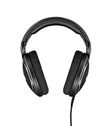 Analisis de auriculares Sennheiser HD 598Cs