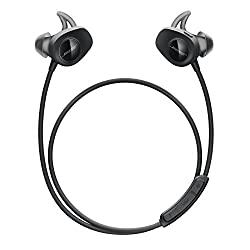 Analisis de los auriculares Bose SoundSport Pulse