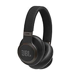 Analisis de los auriculares JBL Live 650BTNC