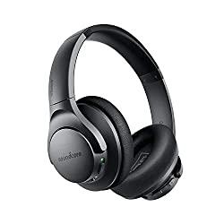 Analisis de los auriculares Soundcore Life Q20