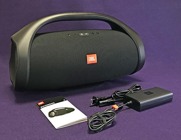 Bluetooth-altavoz-JBL-Boombox
