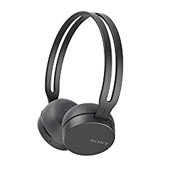Analisis del auricular Sony WH CH400