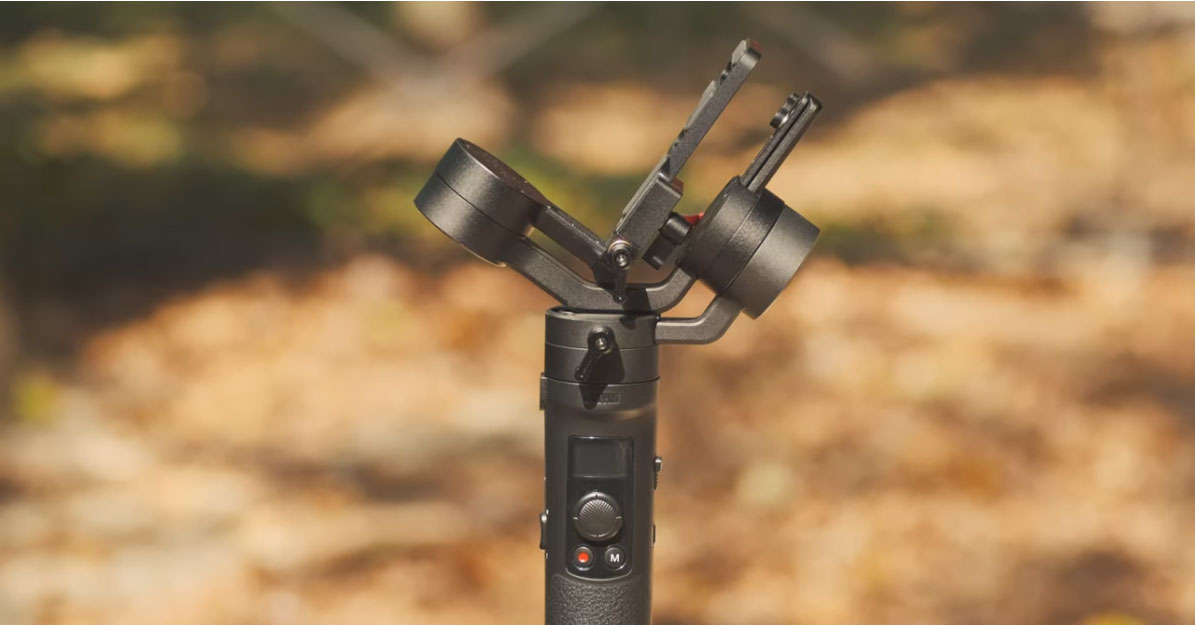 Zhiyun-Crane-M2-review