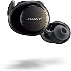 Bose Soundsport Free review auriculares inalambricos