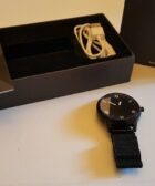 Probando el Reloj Lenovo X Plus