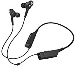 Prueba de auriculares Ath anc40bt Audio Technica