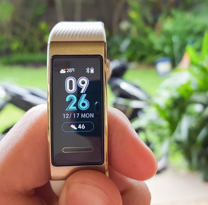 Brazalete-Huawei-Band-3-Pro
