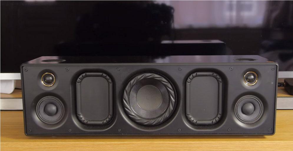 altavoz-Sony-SRS-X99