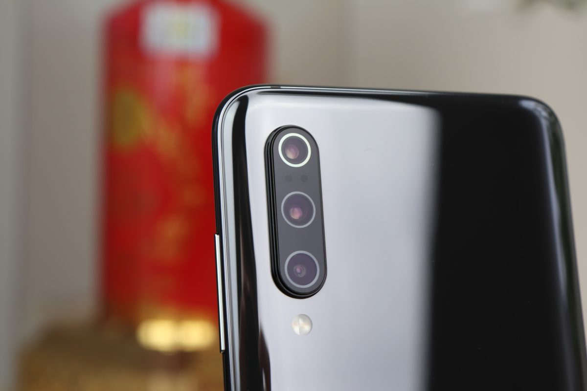 Prueba de Xiaomi-Mi-9