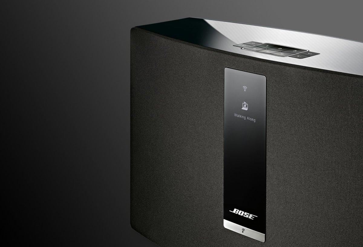 Prueba Bose-SoundTouch-30