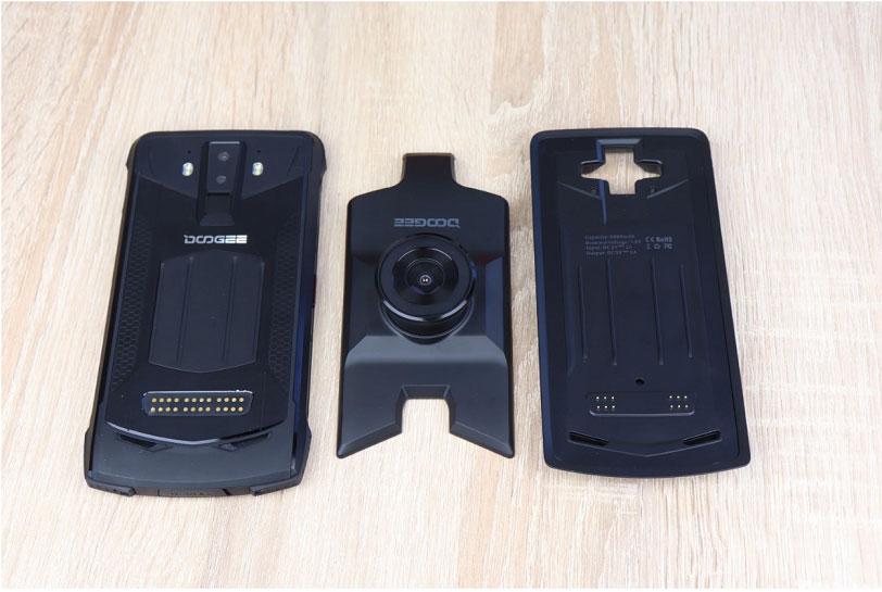 teléfono inteligente-Doogee-S90