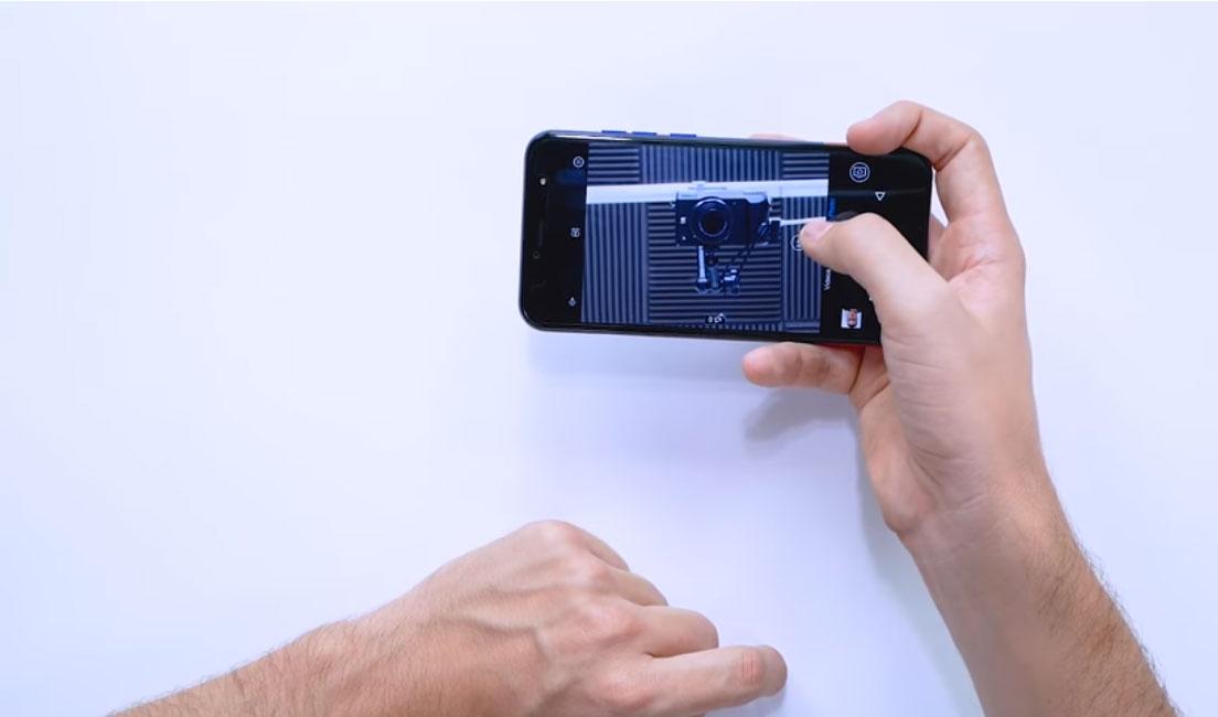 Prueba de Ulefone-T1