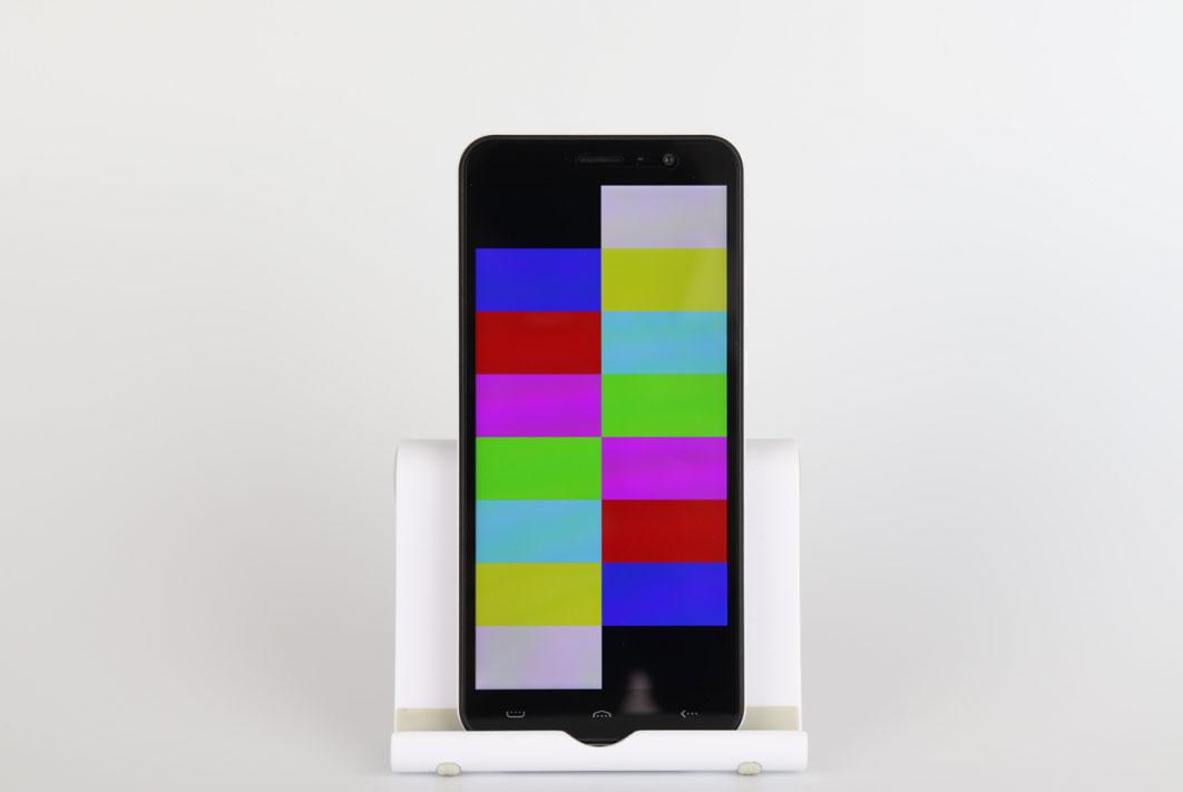 teléfono inteligente-Homtom-S16