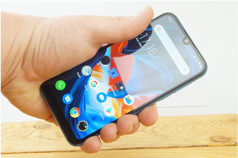 Elephone-A6-Mini-test
