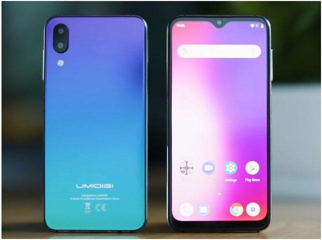 teléfono inteligente-Umidigi-One-Max