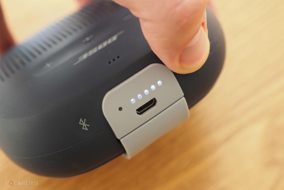 Análisis de Bose-Soundlink-Micro