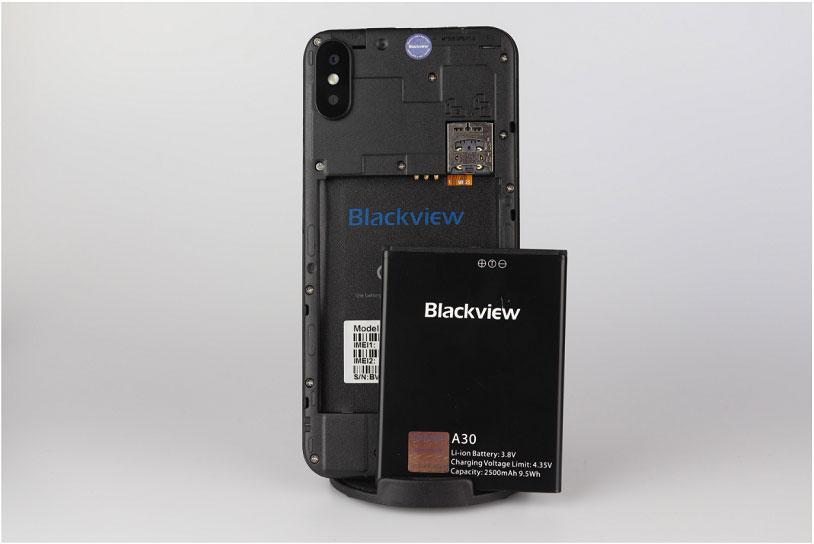 aviso-Blackview-A30