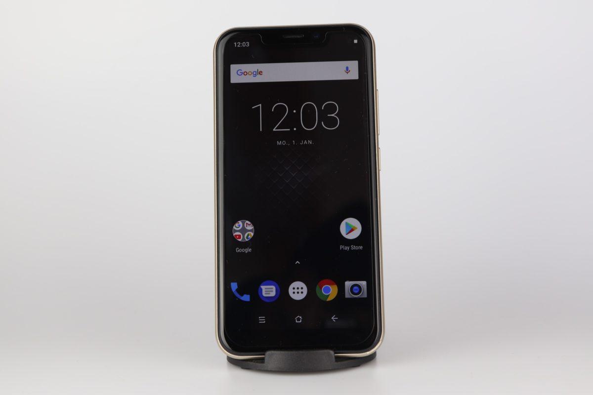 teléfono inteligente Blackview-A30