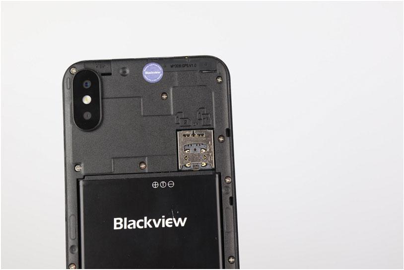 Blackview-A30-revisión