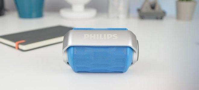 Philips-BT2200-revisión
