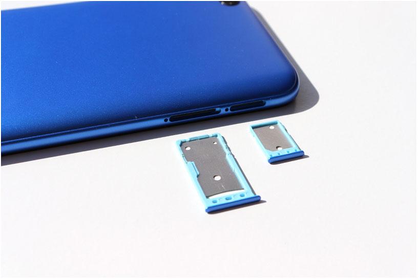 revisión-Xiaomi-Redmi-GO