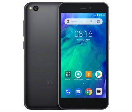 teléfono-Xiaomi-Redmi-GO