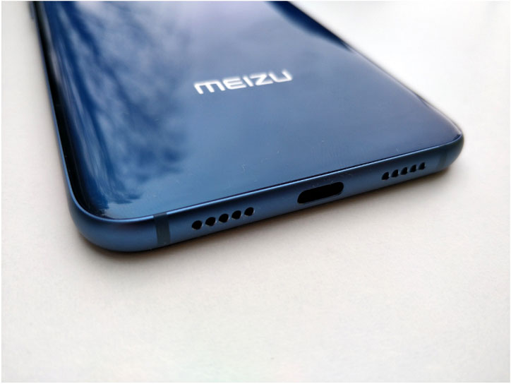 Meizu-X8-revisión