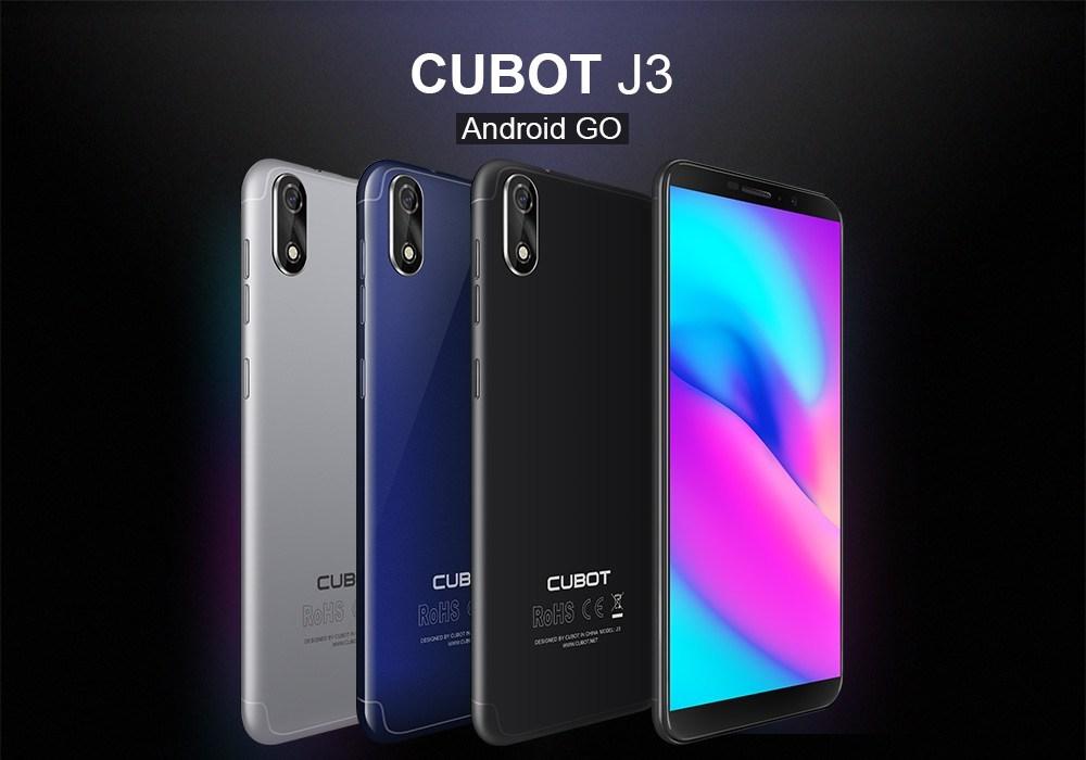 Prueba-cubot-j3